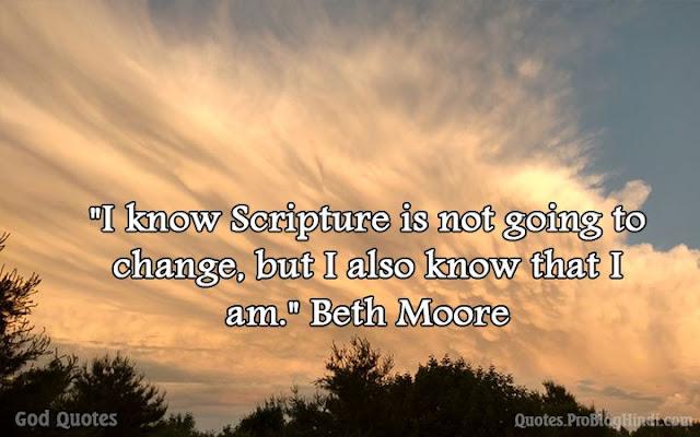 wisdom of god quotes