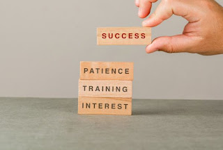 The 3 Keys To Success Discover 2020