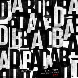 [Music] Koker – Bad
