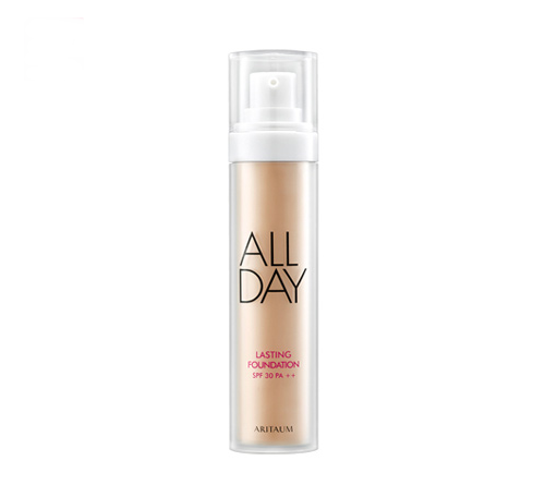 All Day Lasting Foundation SPF30 PA++
