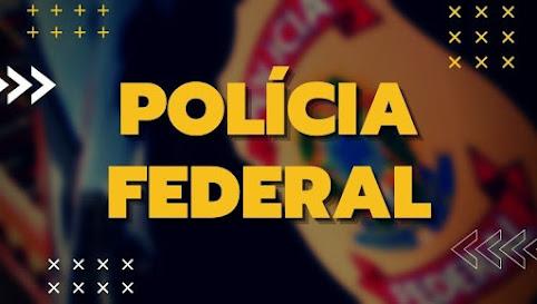 Policia Federal novamente no Maranhão!!!