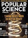 Popular Science Kasım 2019 Dergi PDF indir