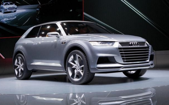 2018 Audi Q9 Price Redesign Concept Review and Release Date