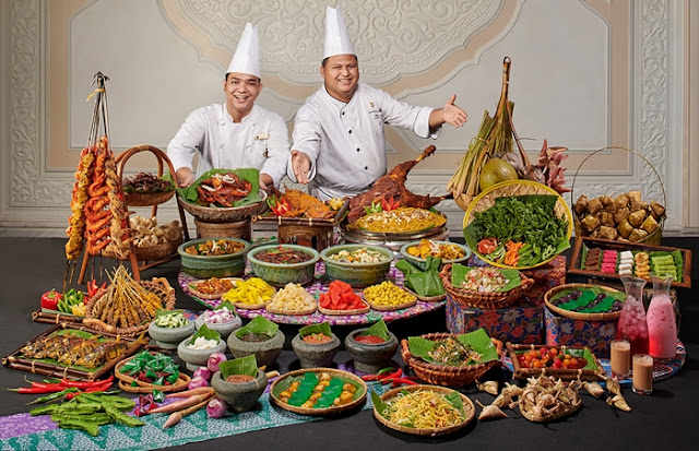 Ramadhan Dishes, Raya Hampers, Delivery Services, Shangri-La Hotel Kuala Lumpur, SHangri-La, Food, Food Delivery
