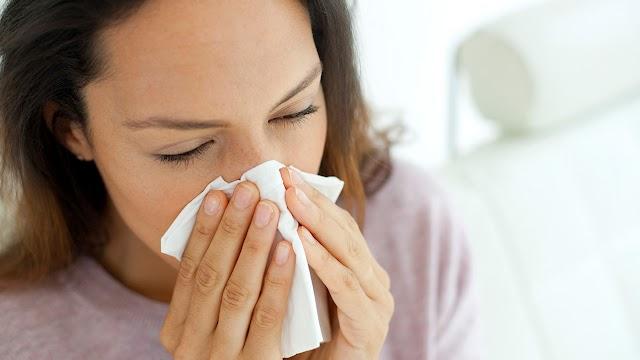 Como a variação da umidade no ar interfere na nossa saúde e pode contribuir com os vírus?