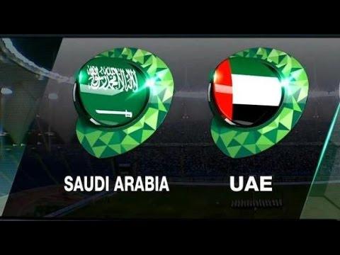 يلا كوره   تردد القناة المجانية التي ستنقل مباراة الاماراة والسعودية اليوم 29-8-2017 القادمة قناة تبث مباراة المنتخب السعودي والإمارات في التصفيات الاسيوية المؤهلة لكأس العالم 2018