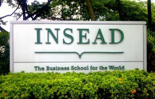 INSEAD Olam International Scholarships