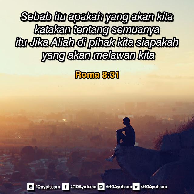 Roma 8:31