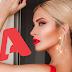 Αυτός είναι ο τίτλος και το λογότυπο της  Κατερίνας Καινούργιου στον ALPHA!