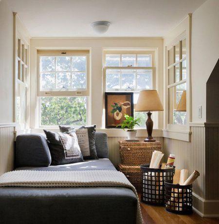 desain kamar tidur sempit tanpa jendela