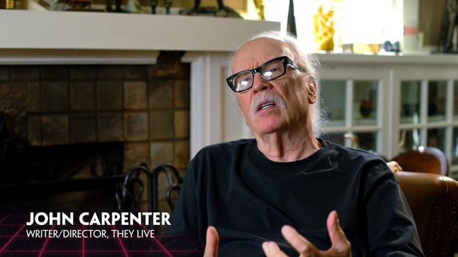 entrevista John Carpenter