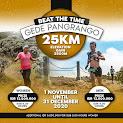 FKT Gede Pangrango Challenge • 2020