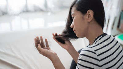 Cegah rambut rontok dan kebotakan dengan 4 hal yang boleh dan tidak boleh dilakukan ini
