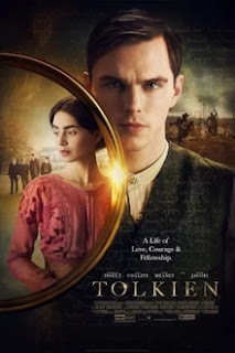 Download Film dan Movie Tolkien (2019) Subtitle Indonesia
