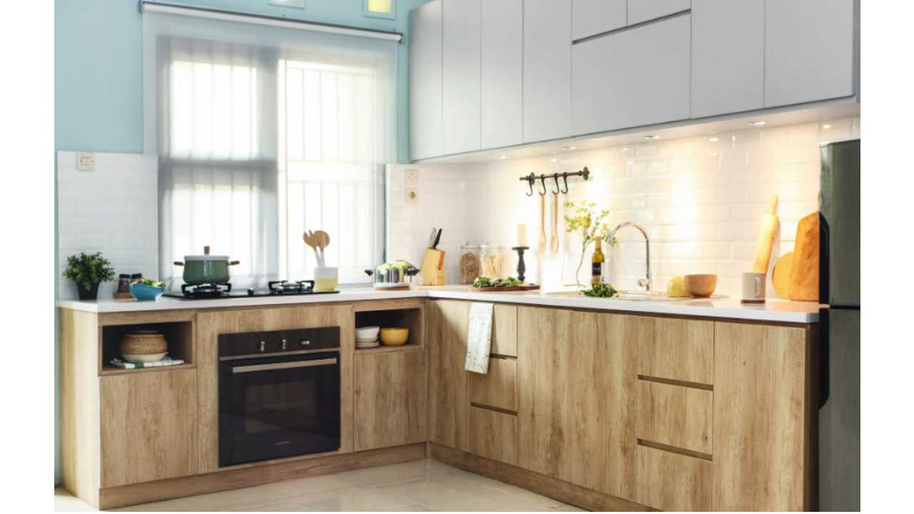 Kitchen Set Banjarmasin Jasa Pembuatan Dapur Modern