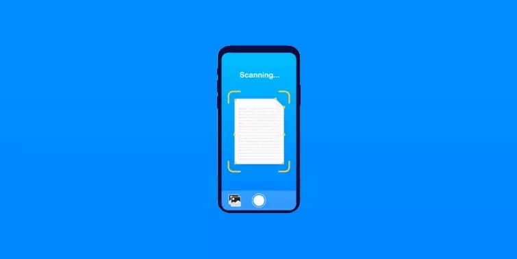 Cara Scan Dokumen dengan iPhone Tanpa Aplikasi Pihak Ketiga