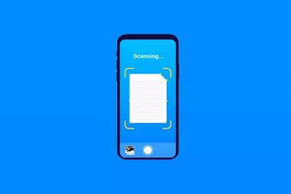 Cara Scan Dokumen Tanpa Aplikasi Pihak Ketiga di iPhone