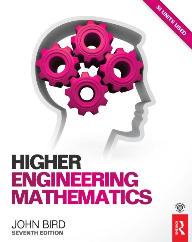 [PDF] Download Higher Engineering Mathematics John Bird Pdf