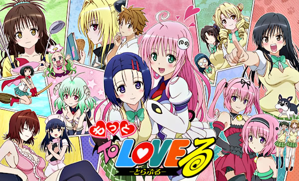 Motto To Love Ru Episodio 12 Final
