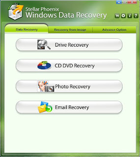 Stellar Phoenix Data Recovery Free Download Full Version
