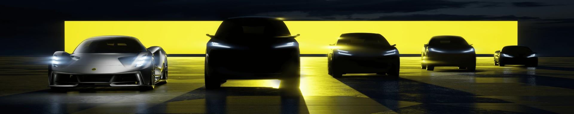 New Lotus E-Sports Platform Will Underpin Elise And Evora EV Successors