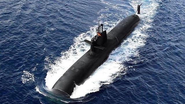 Autorizada la modificación del programa de submarinos S-80