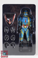 Hero Action Figure Inazuman Box 05