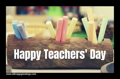 Happy Teachers Day Wishes.