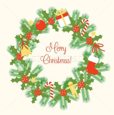 「Events」預告-聖誕活動來了~