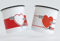 """Ferrero, Kinder e Nutella """" WeLoveColazione Tazze 2020"""" : coppia di tazze come premio certo"""