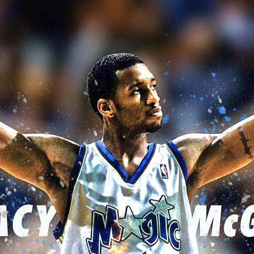T-Mac Wallpaper Engine