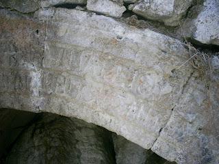 Trakiisko svetilishte na nimfite i Afrodita