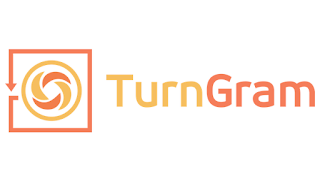 turngram logo