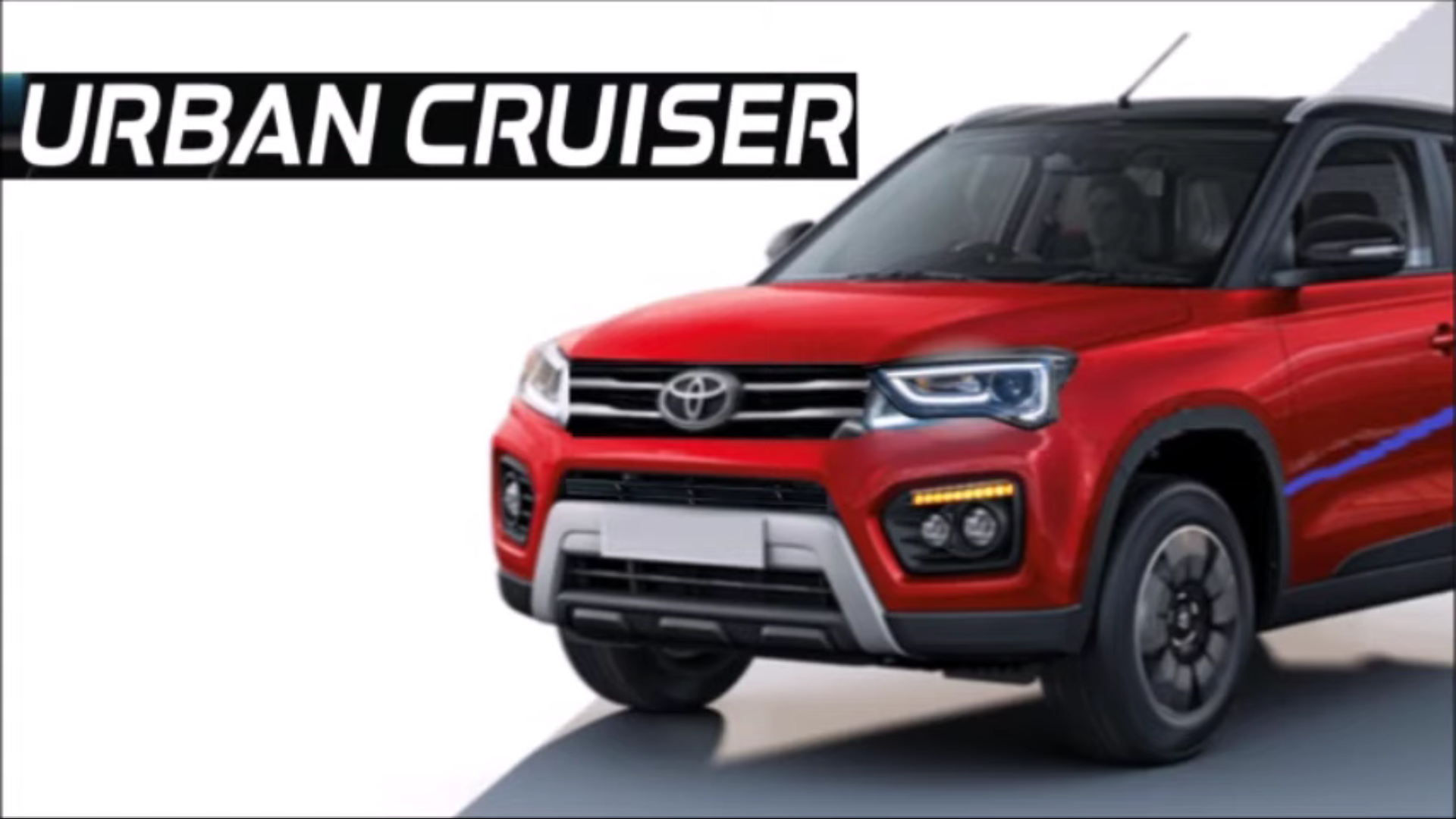 Toyota Urban Cruiser 2020 Reviews Specifications And Price