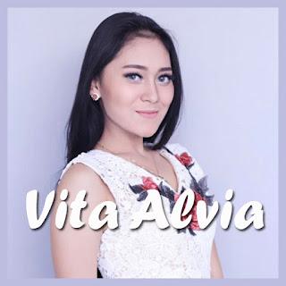 Lirik Lagu Vita Alvia - Seneng Terbaru