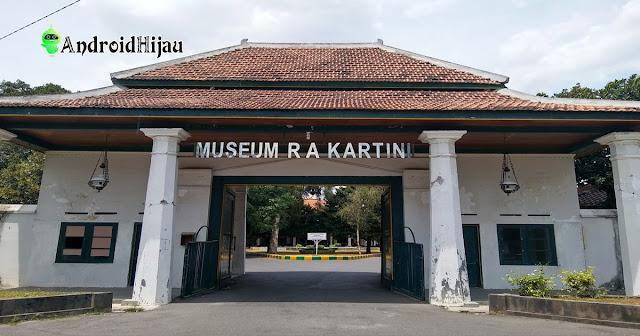 menengok wisata pendidikan museum RA Kartini Rembang Jawa Tengah
