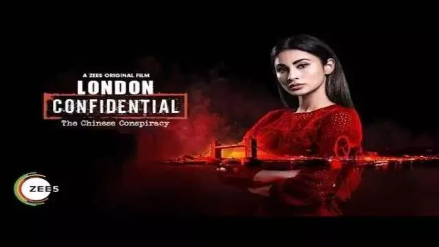London Confidential Full Movie Cast Story Trailer Release date Watch Download online free – ZEE5