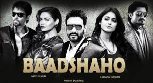 Film Baadshaho (2017)