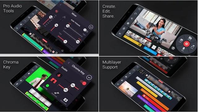 KineMaster Mod APK – No Watermark | Unlocked Video Editor 2021