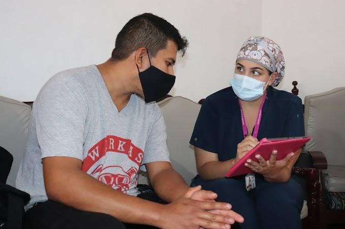 Alcaldía de Medellín entregó recomendaciones a personas recuperadas de COVID-19 y a quienes conviven con la enfermedad
