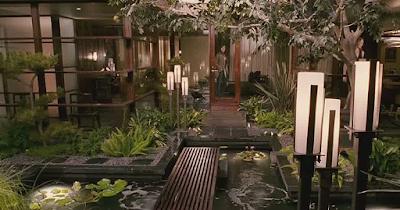 Alternative Home Designs - Atriums