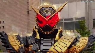 Kamen Rider Zio Eps 49
