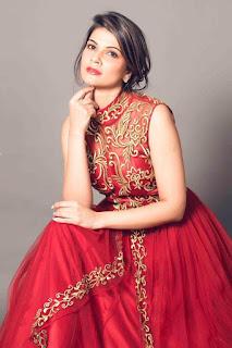 Manisha Shree 8