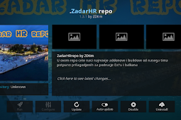 ZadarHR Repository: URL, Download & Install Guide