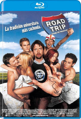 Road Trip 2000 BD25 Latino