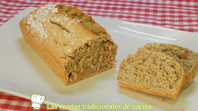 Cómo hacer pan integral sin amasado ni reposos muy rápido y fácil
