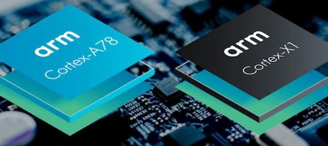ARM Cortex Ilustras