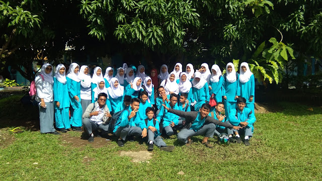 Pendapat Pelajar Padang tentang Guru Mengajar di 3T