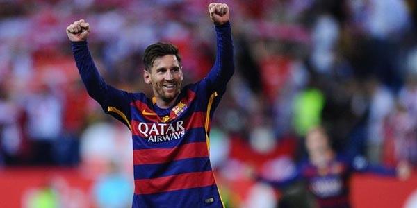 Messi Siap Jalani Tantangan Baru di Barcelona