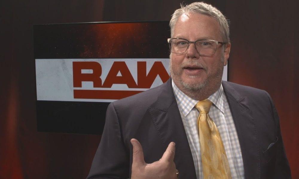 WWE vem deixando vários membros da equipe criativa sem saber dos planos da empresa